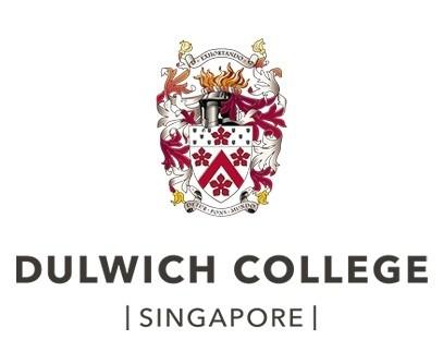 Dulwich College Singapore Logo