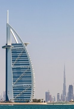 International Schools in Dubai