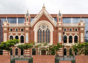 Dulwich College Singapore - British International Schools