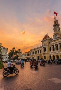 International Schools in Ho Chi Minh