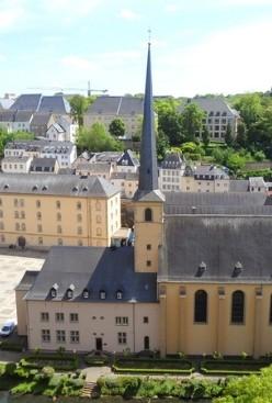 International Schools in Luxembourg