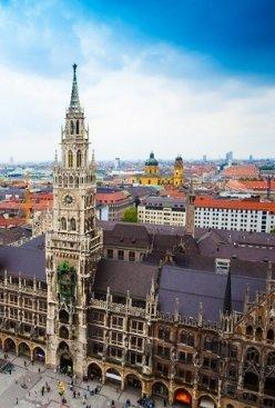 International Schools in Munich