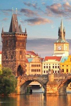 International Schools in Prague