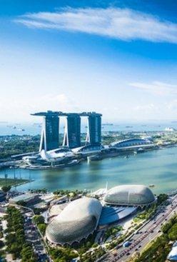 International Schools of Singapore
