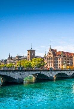 International Schools of Zurich