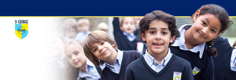 St George International School