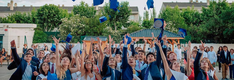 Lycée Français Molière Madrid