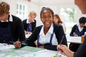 Private Schools and Public Schools - Trends in Education