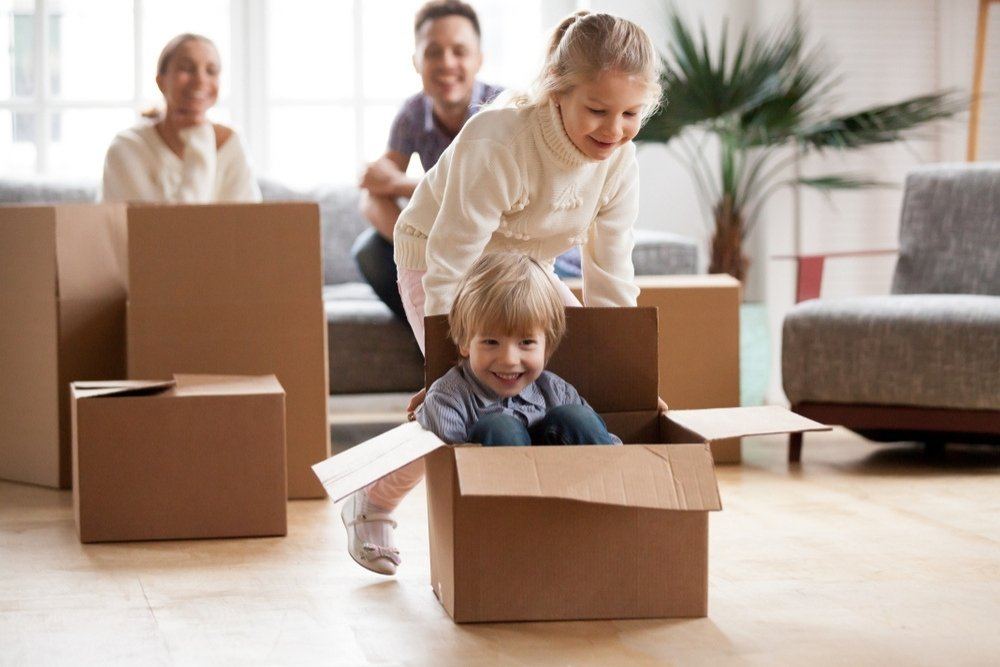 What Parents Need to Know about Moving